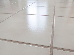Grout Sealing and Color Sealing