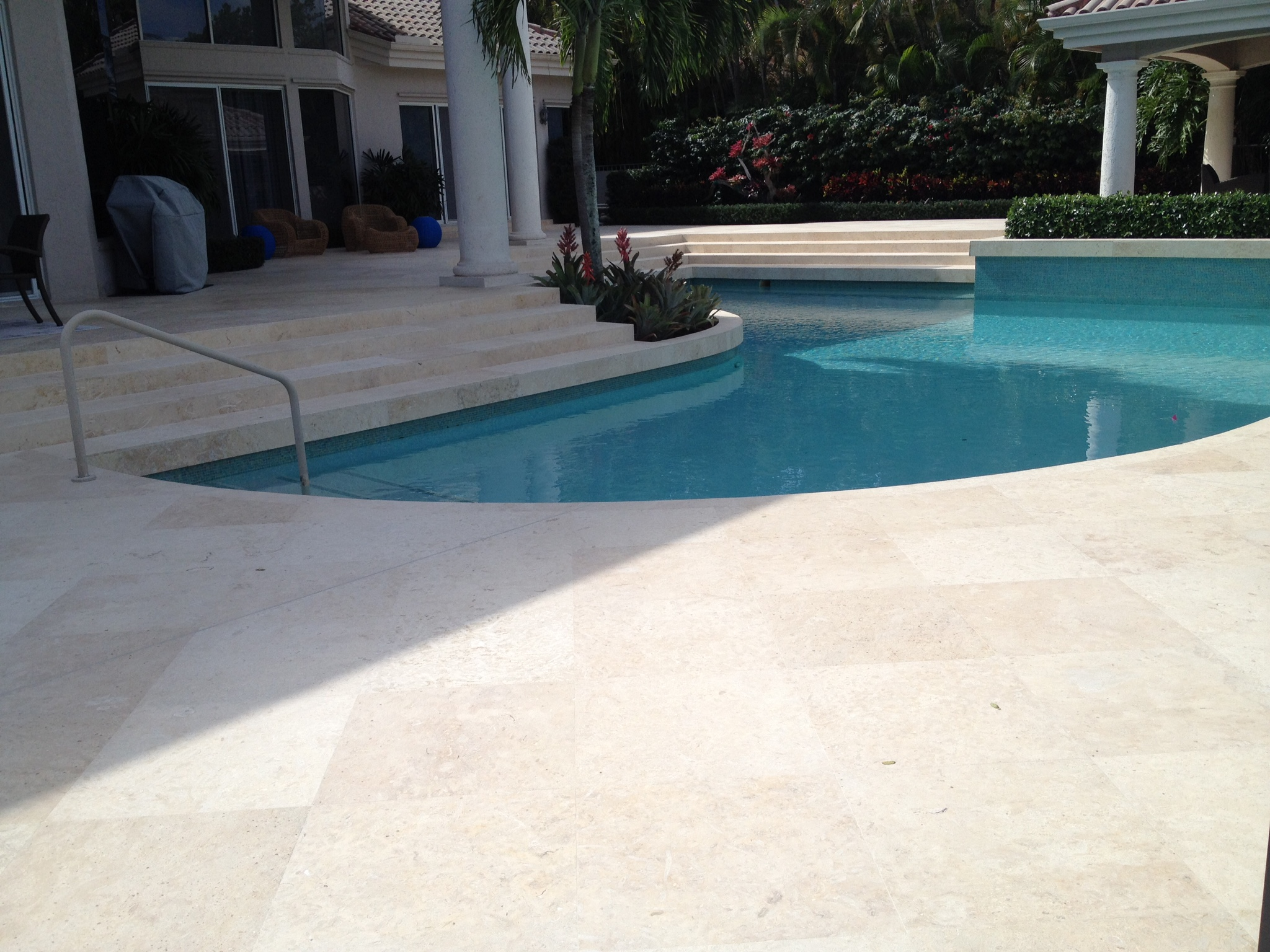 Pool And Patio Deck Restoration Jupiter Fl Lacasse